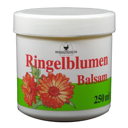 Psoriasis Balsam med ringblomma