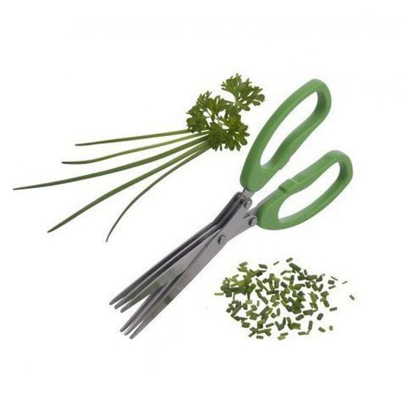 Kryddsax (Färg: Grön)