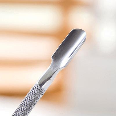 Nagelbandspusher nagelbandsverktyg