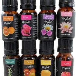 Doftolja parfymolja  Vilda Blommor