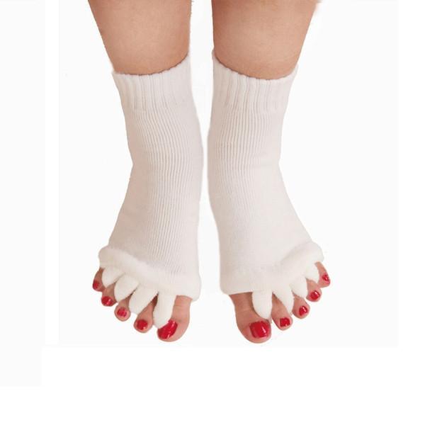 Hälsosockor Comfy-Toes