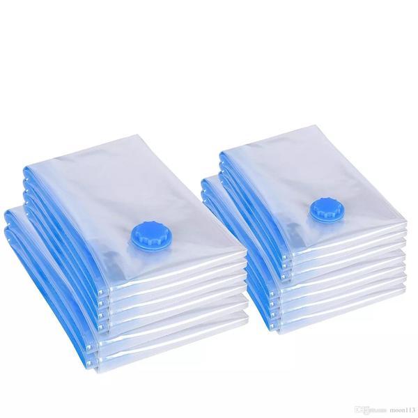 Vakuumpåse för förvaring (Storlek: 70x100)