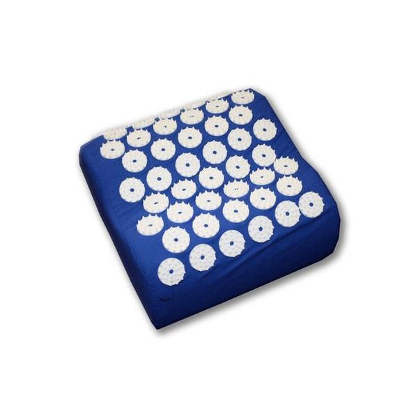 Shanti Spikkudde - Akupunktur blå