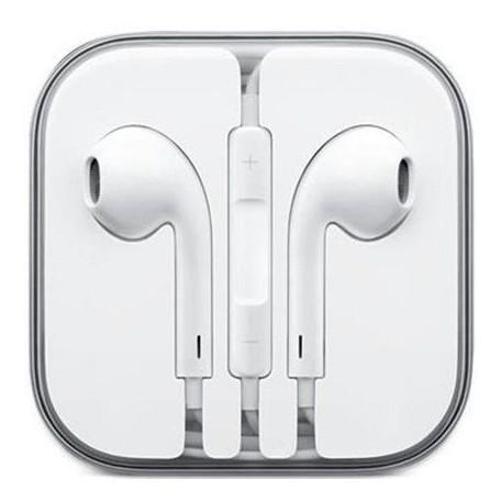 Iphone Hörlurar/headset med mikrofon.Hörlurar Mikro...
