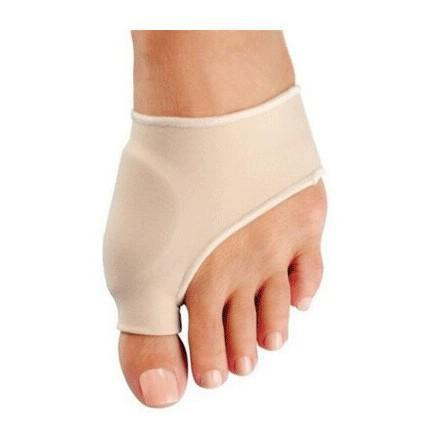 Hallux valgus dag Foot-saver 1 par (Storlek: M)