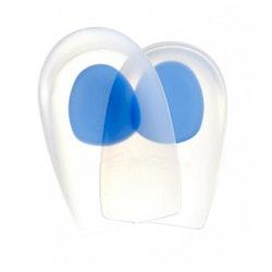Hälinlägg Hälsporre skålad gelékudde (Storlek: M)