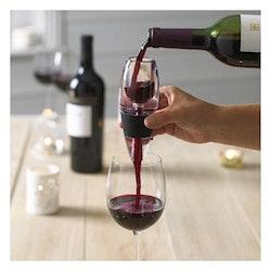 Vinluftare större