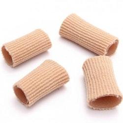Geléring för tåled vid hammartå 4st