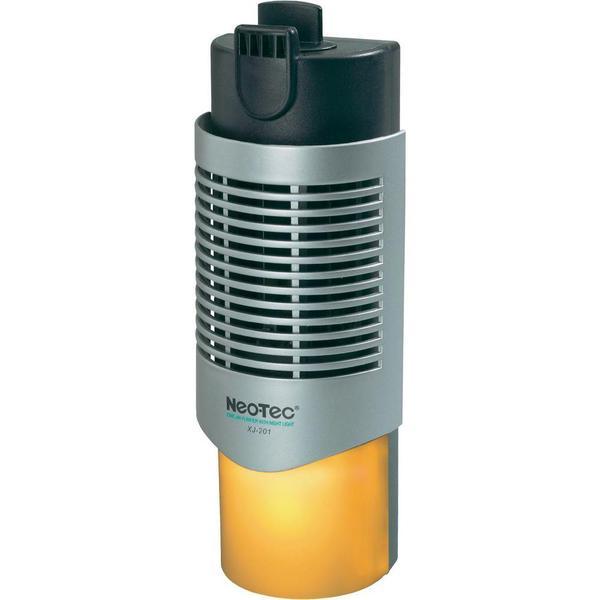 Luftrenare Joniserare med lampa 20kvm