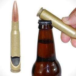 Öl öppnare Kapsylöppnare - Bullet opener