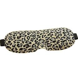Sovmask 3D foam lyx leopard