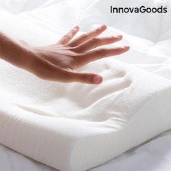 Avlastande kudde för nacke - memory foam