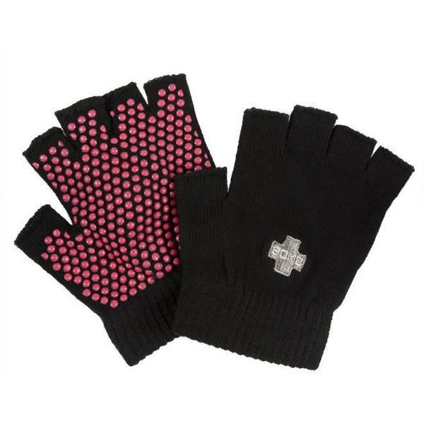 Yoga handske Träningshandskar
