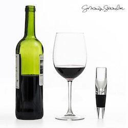 Vinluftare lyx mini