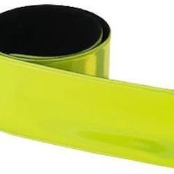 Reflexband i neon 3-pack färg. Orange