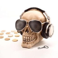 Döskalle Sparbössa-Musicfreek
