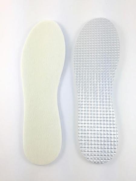 Värmesula Aluminium 37-46