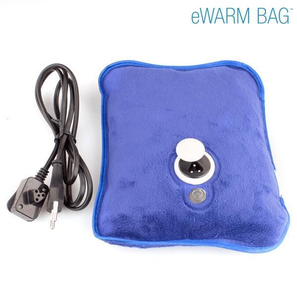 Elektrisk värmeflaska varmvattenflaska