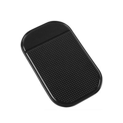 Mobilhållare silikonplatta för bilen, 1-pack