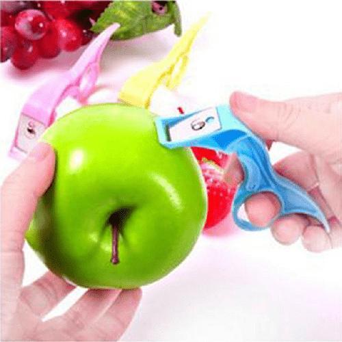 Skalare till frukt och grönt