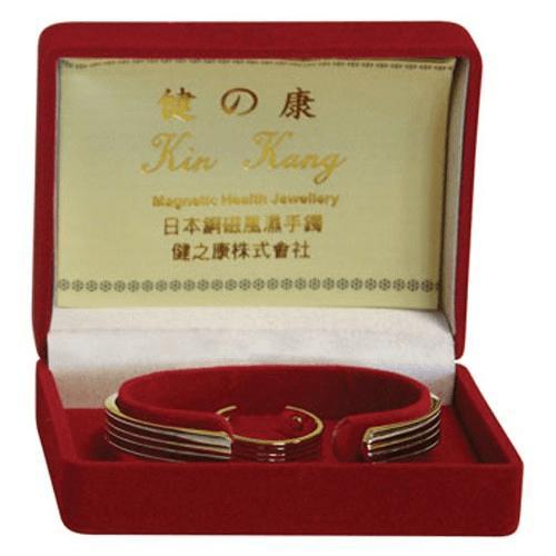 Magnetarmband och ring