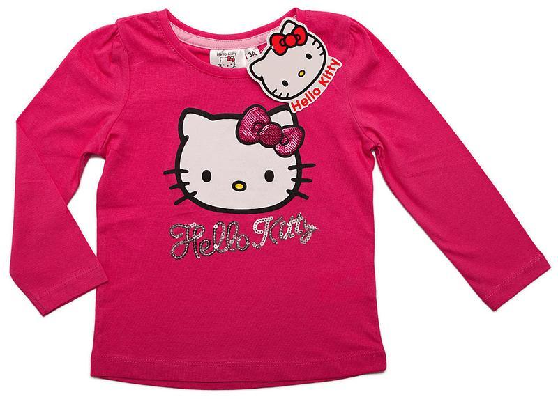 Hello Kitty långärmad tröja