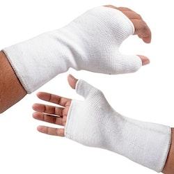Handledsstöd handledsskydd vit