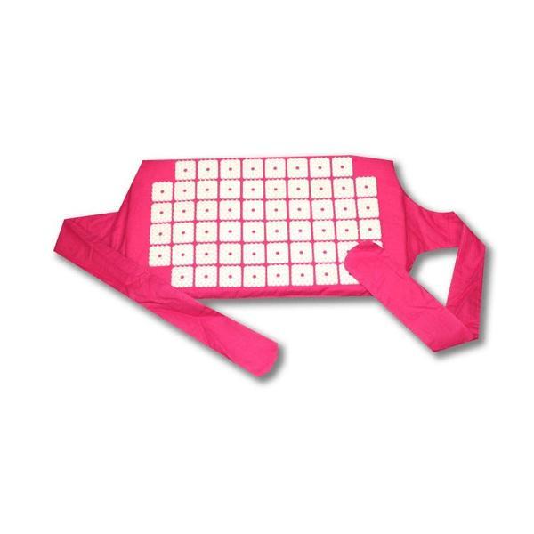 Spikbälte rosa