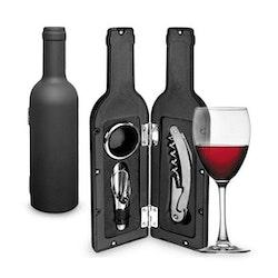 Vinset med smarta tillbehör (5st) Vinaccessoarer