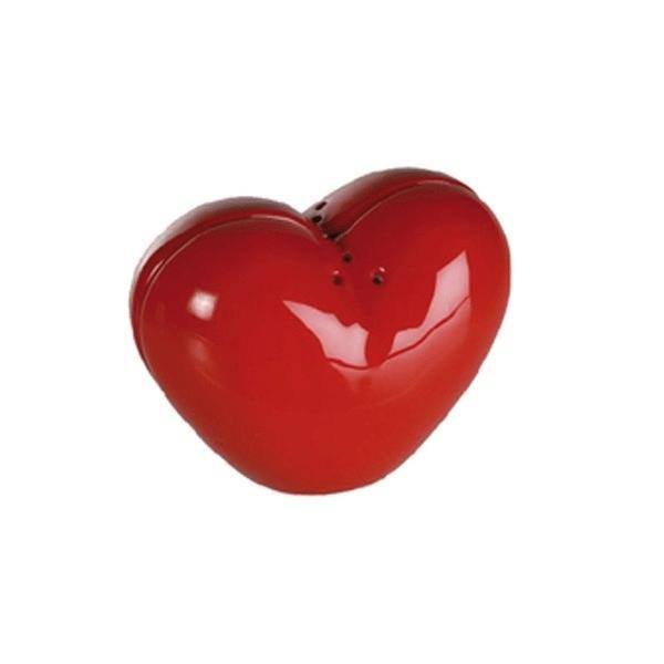Salt och pepparkar - hjärtan