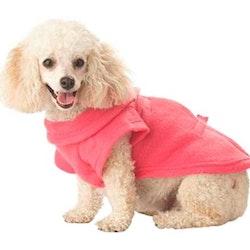 Tröja/Filt med ärmar för hundar
