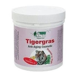 Tigergräs-kräm anti aging antiinflammatorisk 250 ml