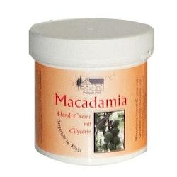Macadamia handkräm