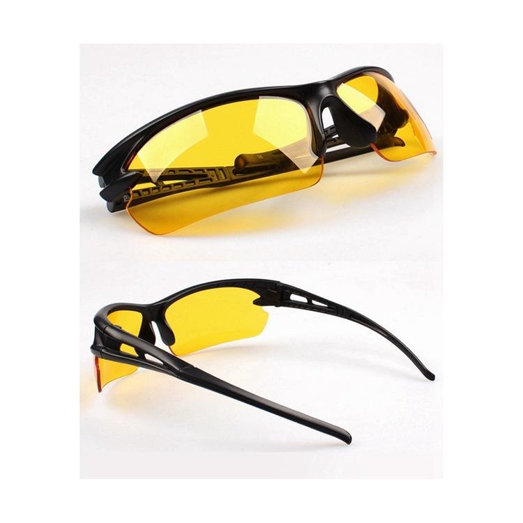Glasögon vid Mörkerkörning, Sol och Dimma Körglasögon 2021