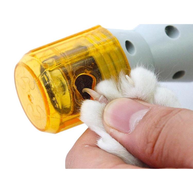Effektiv klo klippare- Hund / Katt
