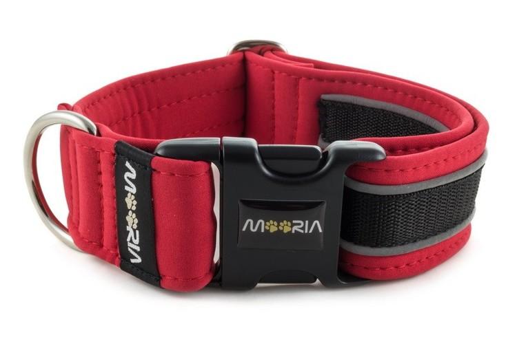 Reflex Hundhalsband Röd
