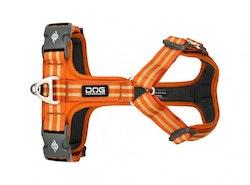 Dog Copenhagen Sele Orange