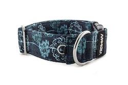 Hundhalsband Hogweed Blå