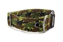 Hundhalsband Camouflage