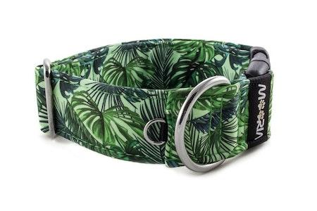 Hundhalsband Jungle