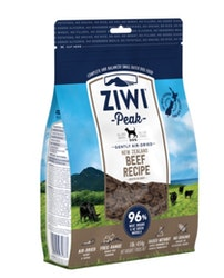 Ziwi Peak Dog Air-Dried Beef 454 g