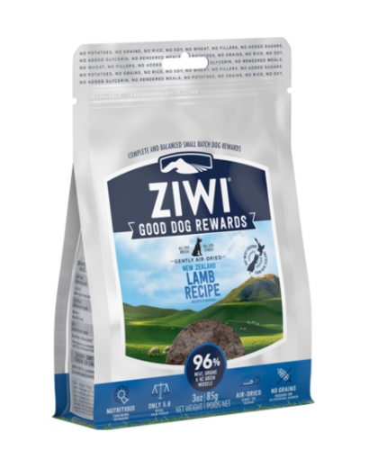 Ziwi Peak Good Dog Lamb 85 g