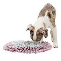 Snuffelmat för hundar