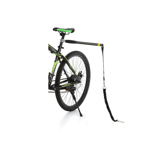 Cykelhållare för hund