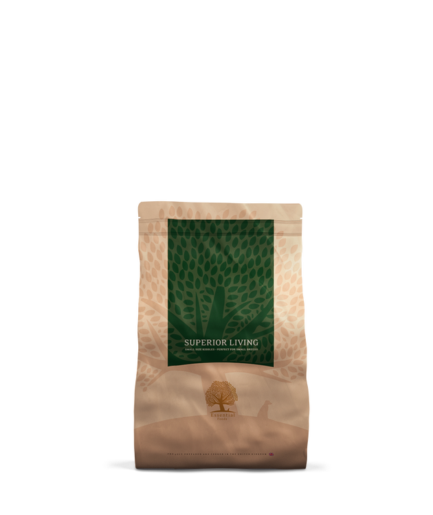 ESSENTIAL SUPERIOR LIVING SMALL SIZE 3KG