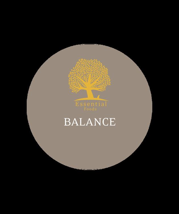 ESSENTIAL BALANCE 12KG  ( Päls och hudproblem )