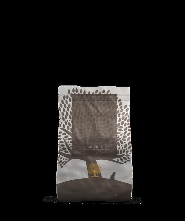 ESSENTIAL BALANCE SMALL SIZE 3KG ( Päls och hudproblem )