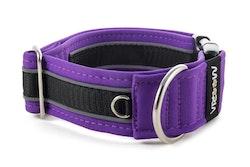 Reflex Hundhalsband Lila