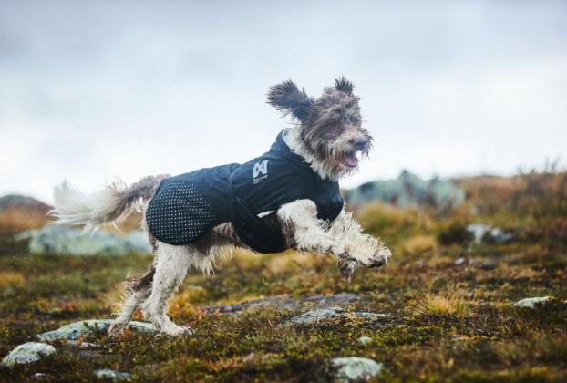 Nonstop regntäcke Pro rain coat