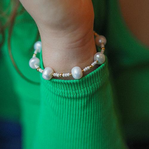 Classy bracelet